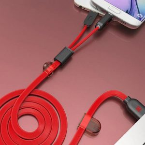 2 in 1 Cables