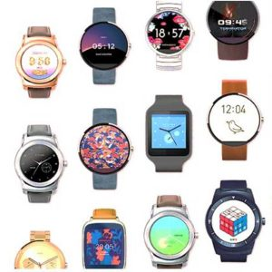 Smart Watches & Smart Bands